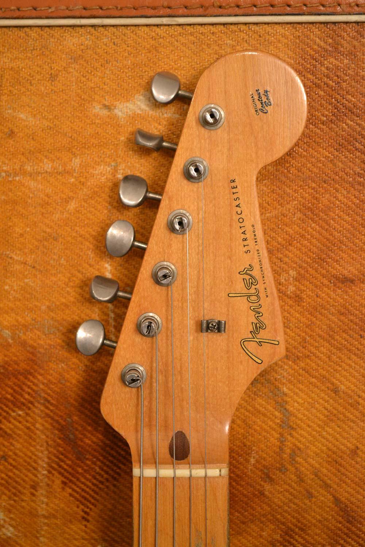 1959 Fender Stratocaster Maple - 41505 - Cesco's Corner Guitars